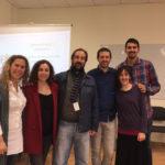 """25 aniversario del Programa de Intervención con Drogodependientes del Centro Penitenciario de Hombres """"La Modelo"""" de Barcelona"""