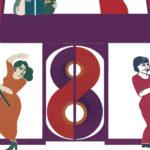 La Fundación Salud y Comunidad se suma a las celebraciones del 8 de marzo por la igualdad en el Día Internacional de la Mujer