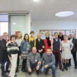 """Música, emoción y recuerdo en el 10º Aniversario de las Viviendas con Servicios """"Concilio de Trento II"""" de Barcelona"""