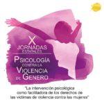 La Fundació Salut i Comunitat participa a les X Jornades Estatals de Psicologia contra la Violència de Gènere