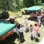 """La alegría de celebrar 10 años de funcionamiento en la Comunidad Terapéutica """"Riera Major"""" de la Fundación Salud y Comunidad"""
