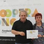 El Programa Rosella del CIBE de Valencia recibe por segundo año consecutivo una subvención de la Fundación Bancaja – Bankia Coopera ONG