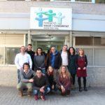 """FSC avanza en la consolidación del acuerdo de colaboración con l'Association pour la Sauvegarde de l'Enfance et de l'Adulte du Finistère en el marco del Programa """"Rupture"""""""