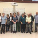 La Fundación Salud y Comunidad se prepara para participar en la jornada de envejecimiento activo G3 Mayores de Gavá