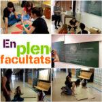 """El proyecto de FSC """"En Plenas Facultades"""" arranca con el nuevo curso universitario"""