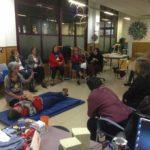FSC y la Fundación Alzheimer Cataluña colaboran en un programa de formación para cuidadores familiares