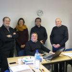La Fundación Salud y Comunidad participa en tres proyectos europeos financiados por el Programa Erasmus+ de la Unión Europea