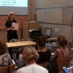 Buenas prácticas de los pisos terapéuticos de la Fundación Salud y Comunidad en la jornada de la Federación Catalana de Drogodependencias