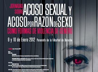 Jornadas Acoso Sexual