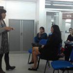El Proyecto Malva de FSC concluye con buena acogida las formaciones sobre perspectiva de género y drogas en Madrid y Barcelona