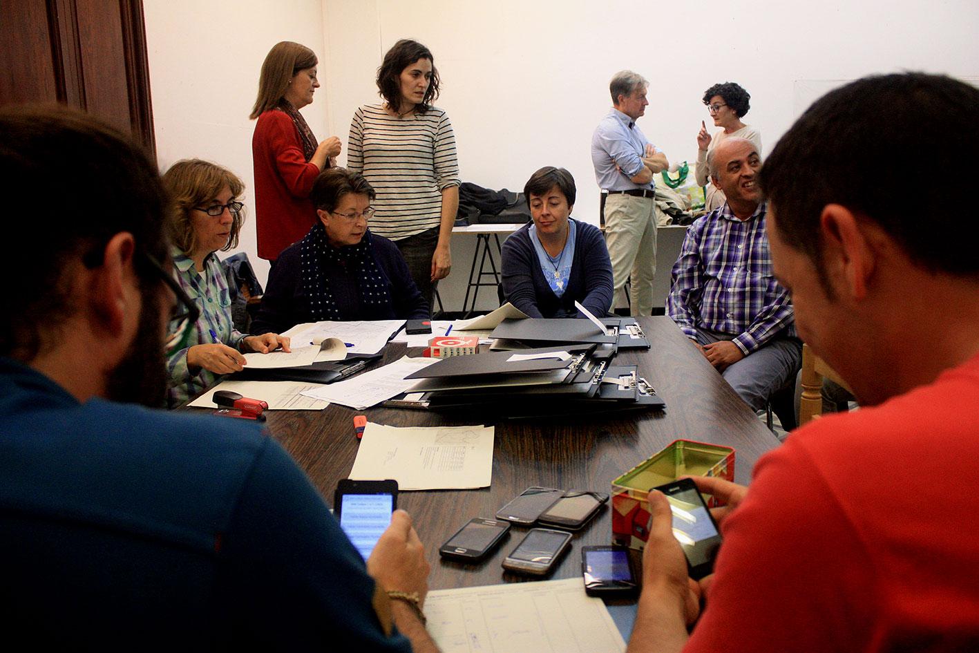 La fundaci n salud y comunidad participa en el i estudio - Hogar y jardin castellon ...
