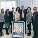 La Fundació Salut i Comunitat inaugura una nova seu per als programes d'acolliment familiar a Múrcia