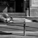 La Fundación Salud y Comunidad lamenta el fallecimiento de dos personas sin hogar en Valencia