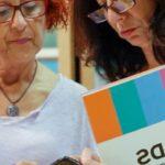 FSC assumeix la gestió dels tallers dels Punts d'Informació i Atenció a les Dones de l'Ajuntament de Barcelona